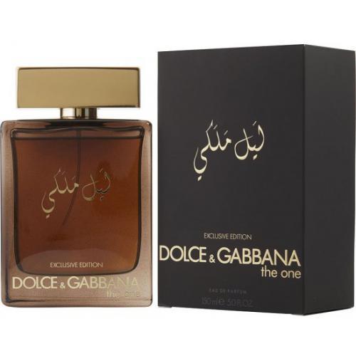 אונליין   150 '' Dolce & Gabbana The One Royal Night    E.D.P