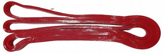 גומית התנגדות 1.3 חלשה מאוד- אדום